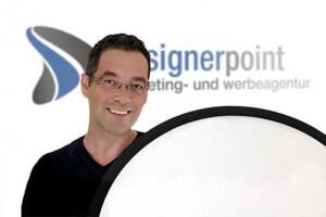 Designerpoint München CEO Michael Siebert